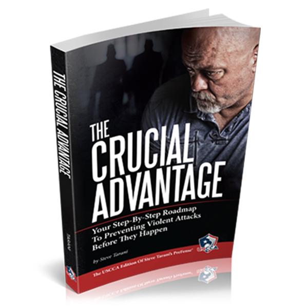 USCCA The Crucial Advantage Book
