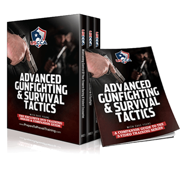 USCCA Advanced Gunfighting and Survival