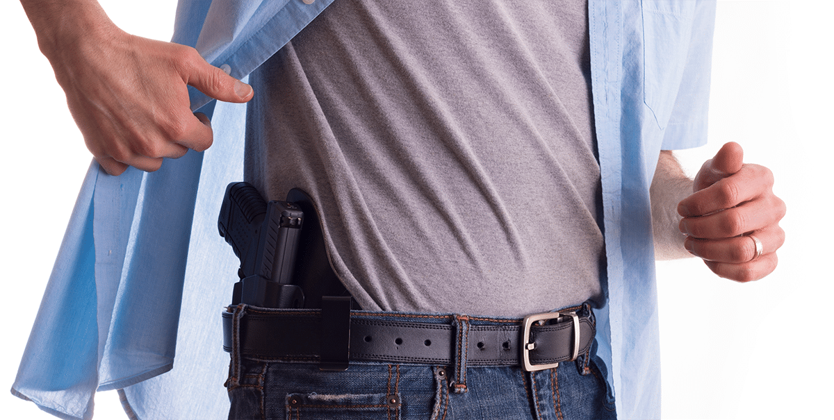 5 Tips for Safe Concealed Carry – Vigilant Firearms Training, LLC