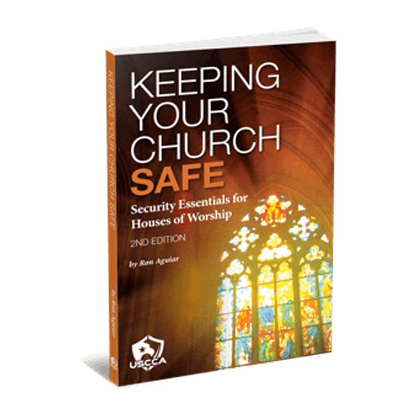 USCCA Keeping Your Church Safe Book